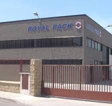 Nuestra fábrica